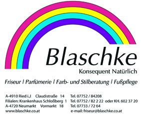 Blaschke - Ihr Naturfriseur
